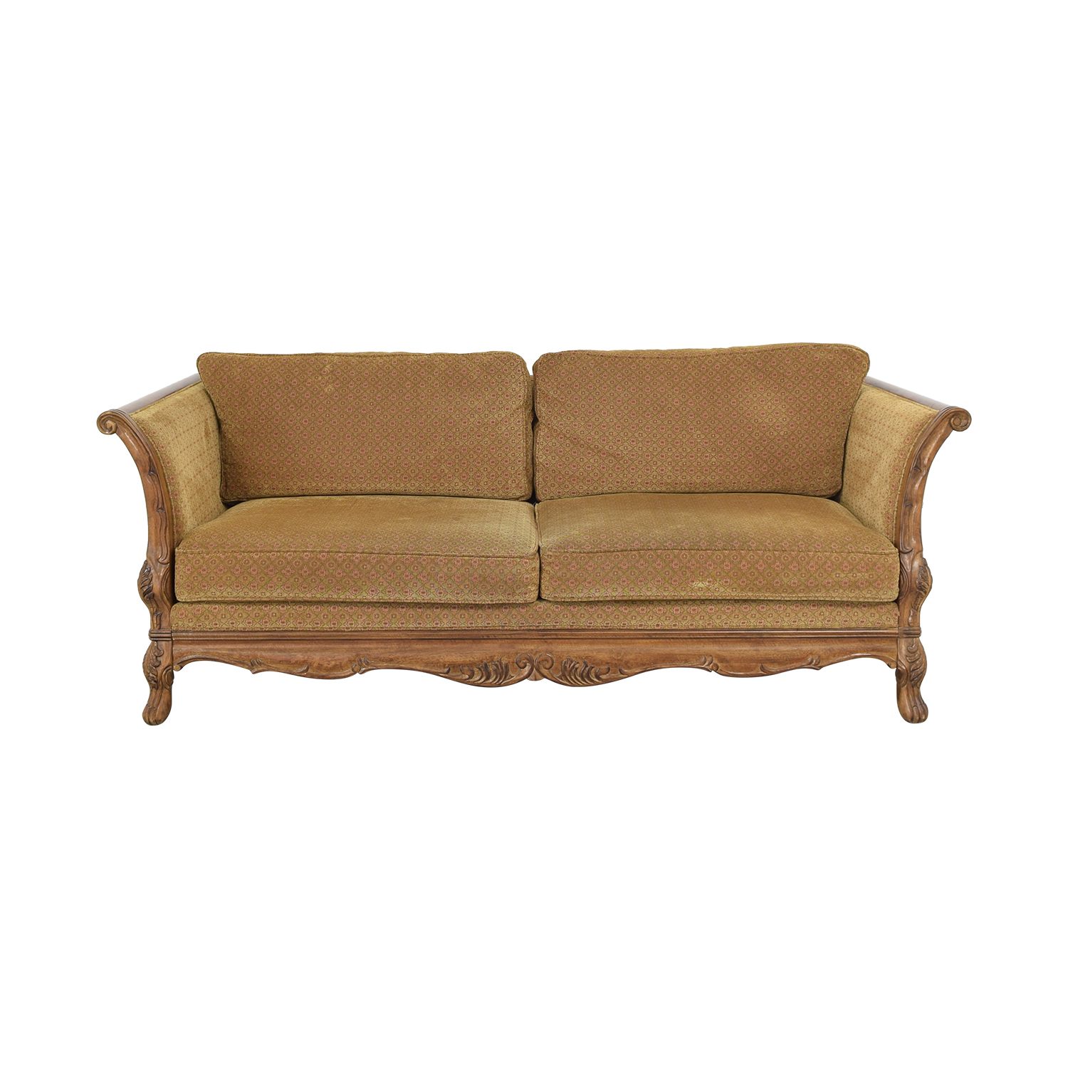 Bernhardt Bernhardt Traditional Sofa nyc