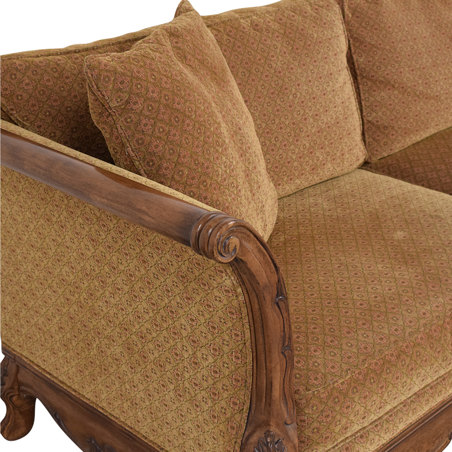 Bernhardt Traditional Sofa Bernhardt