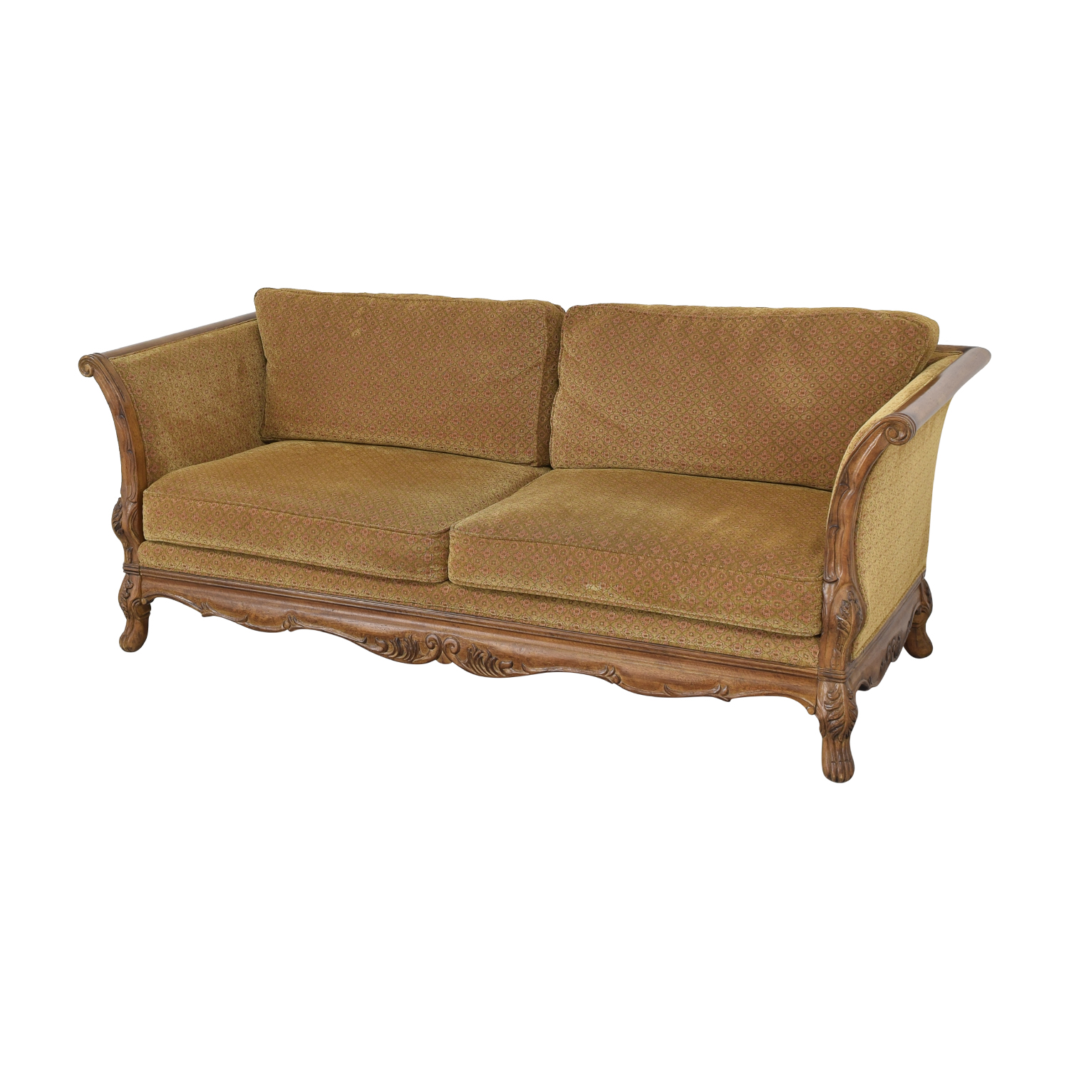 buy Bernhardt Bernhardt Traditional Sofa online