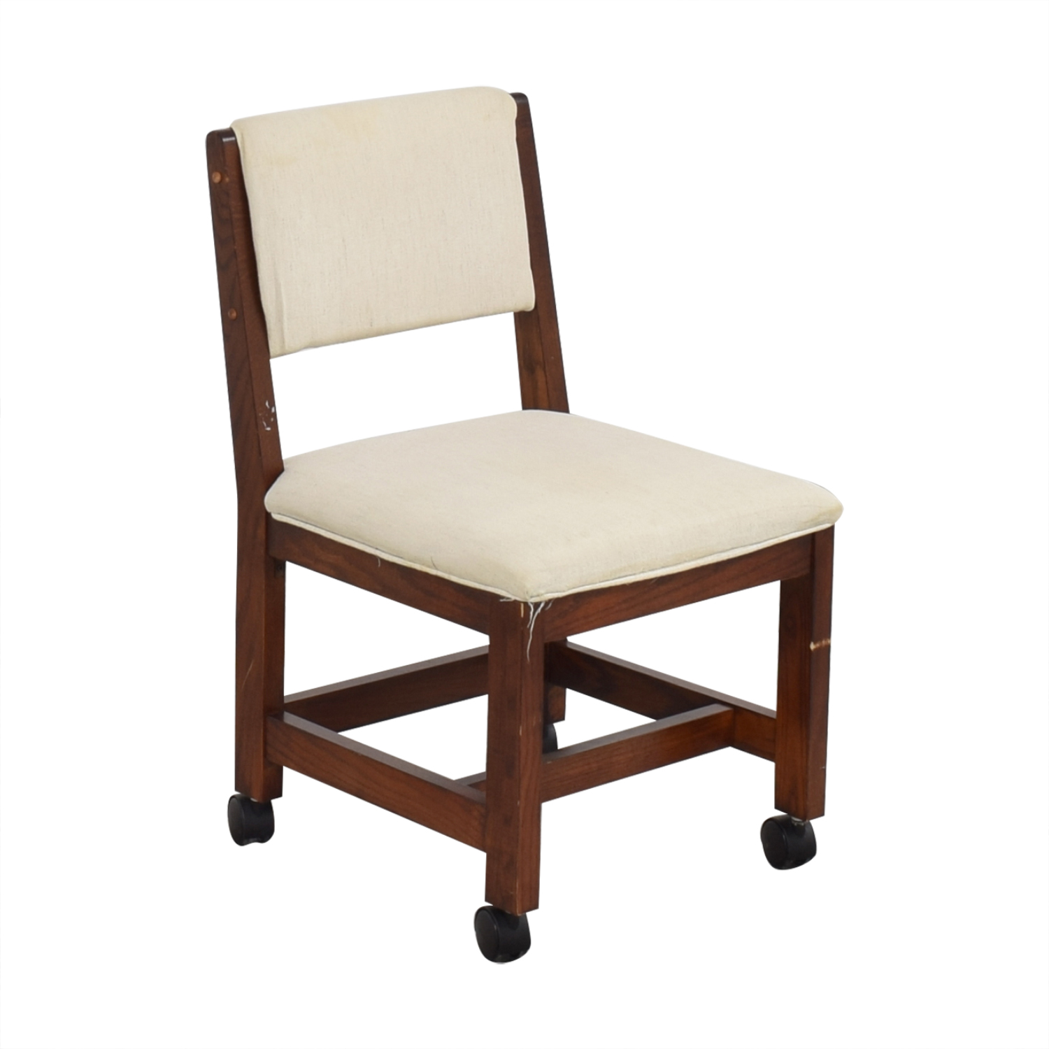 Thomasville Thomasville Rolling Office Chair ct