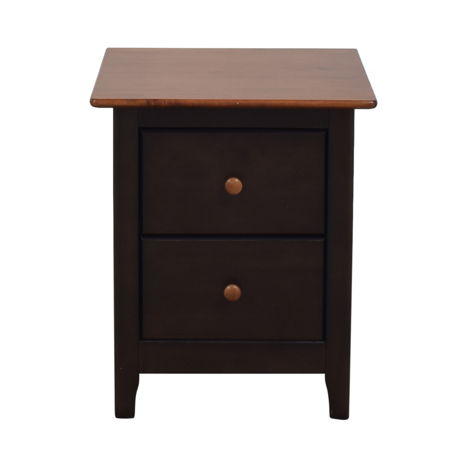 Nadeau Nadeau Two Tone End Table End Tables
