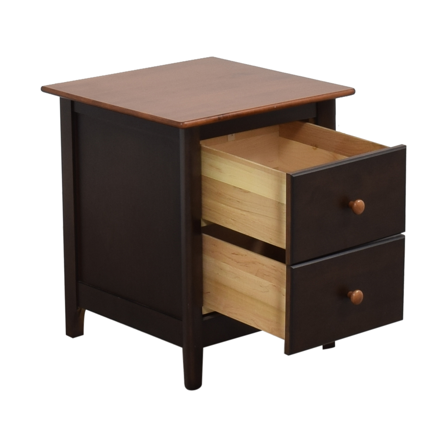 Nadeau Two Tone End Table / End Tables