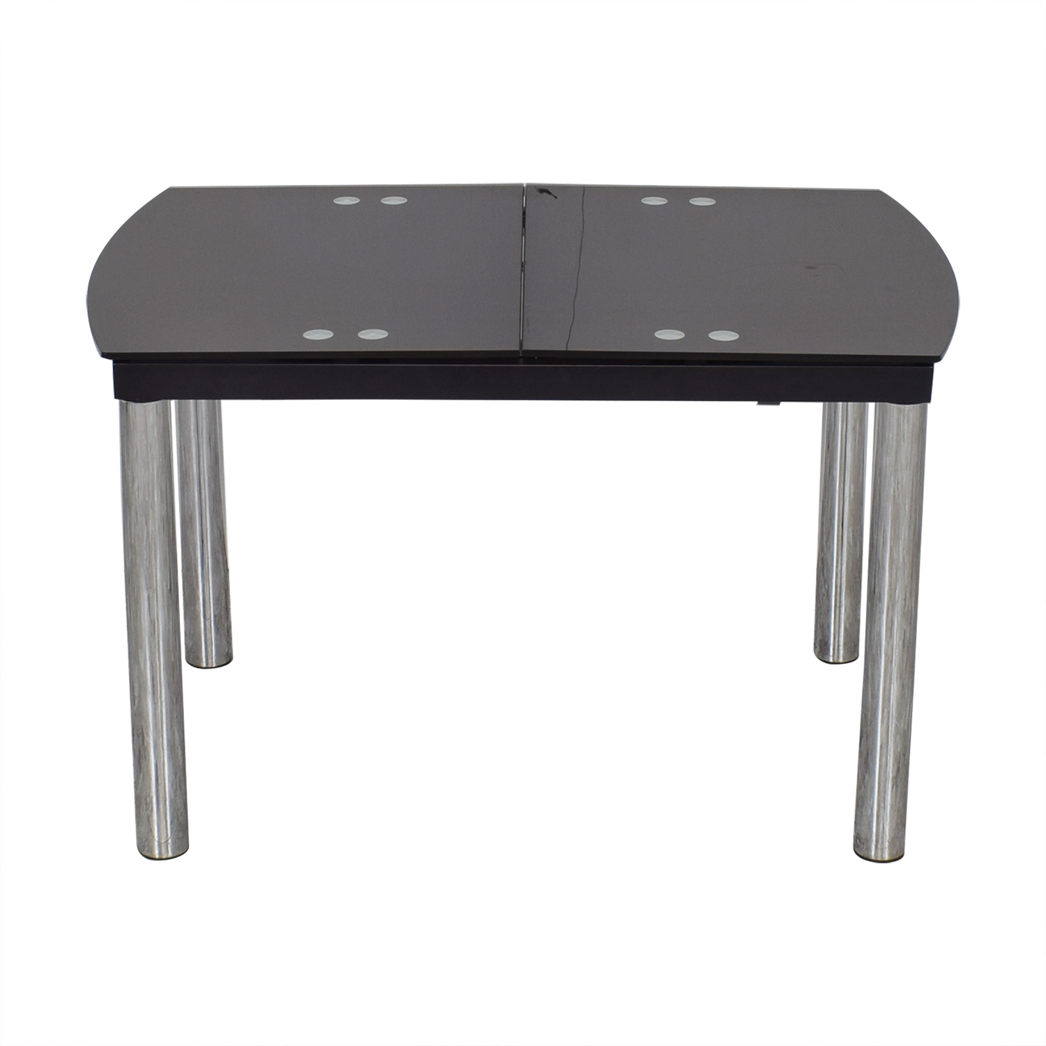 Structube Structube Extendable Dining Table for sale