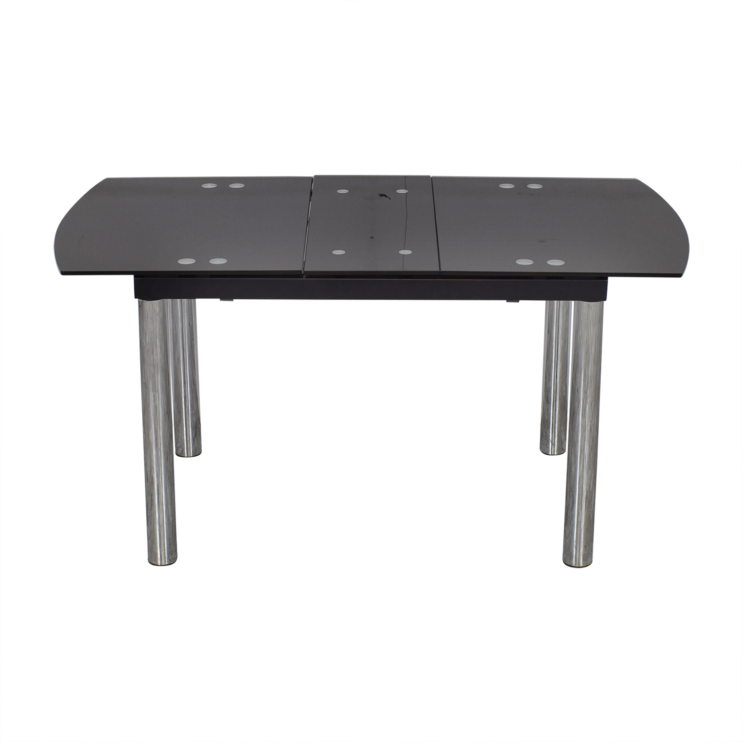 Structube Structube Extendable Dining Table dimensions