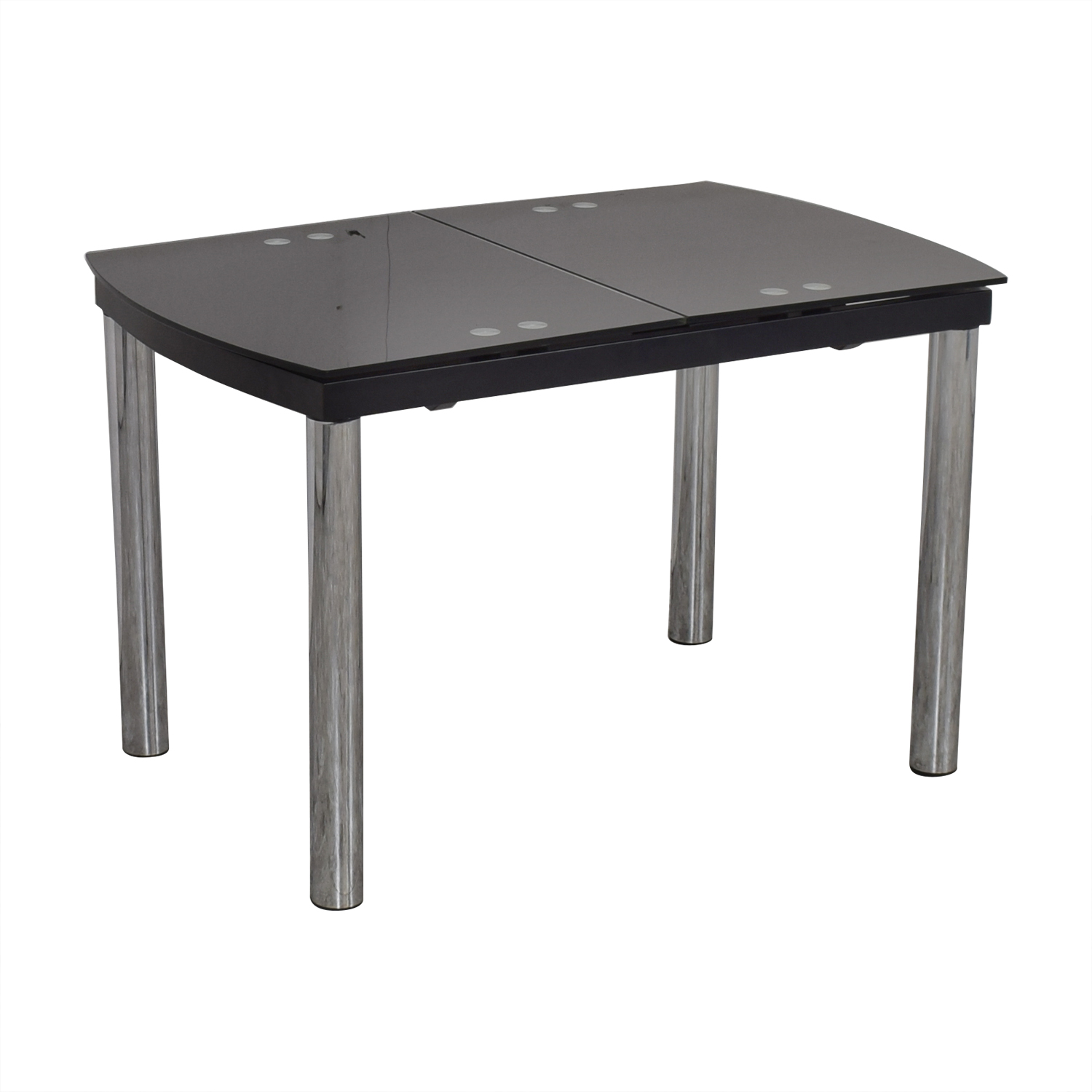Structube Extendable Dining Table sale