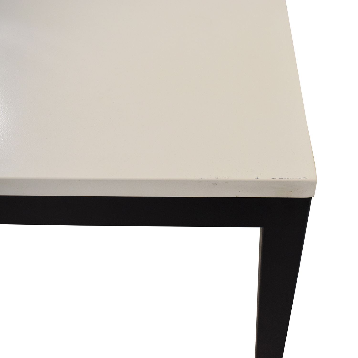 Crate & Barrel Crate & Barrel Parsons Dining Table Tables