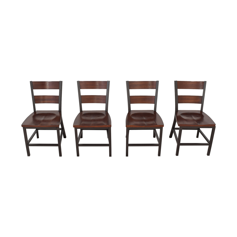 Carbon Loft Carbon Loft Evans Dining Chairs ct