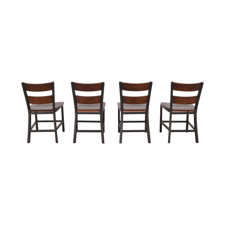 Carbon Loft Carbon Loft Evans Dining Chairs coupon