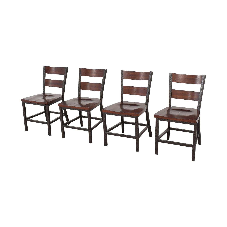 buy Carbon Loft Evans Dining Chairs Carbon Loft
