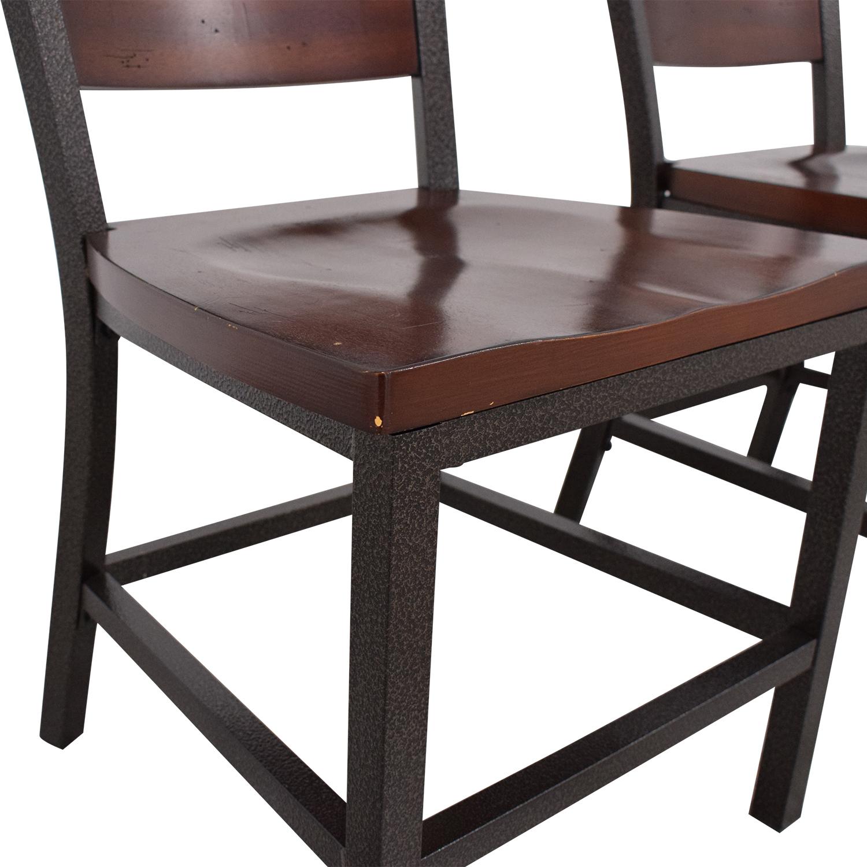 Carbon Loft Carbon Loft Evans Dining Chairs on sale