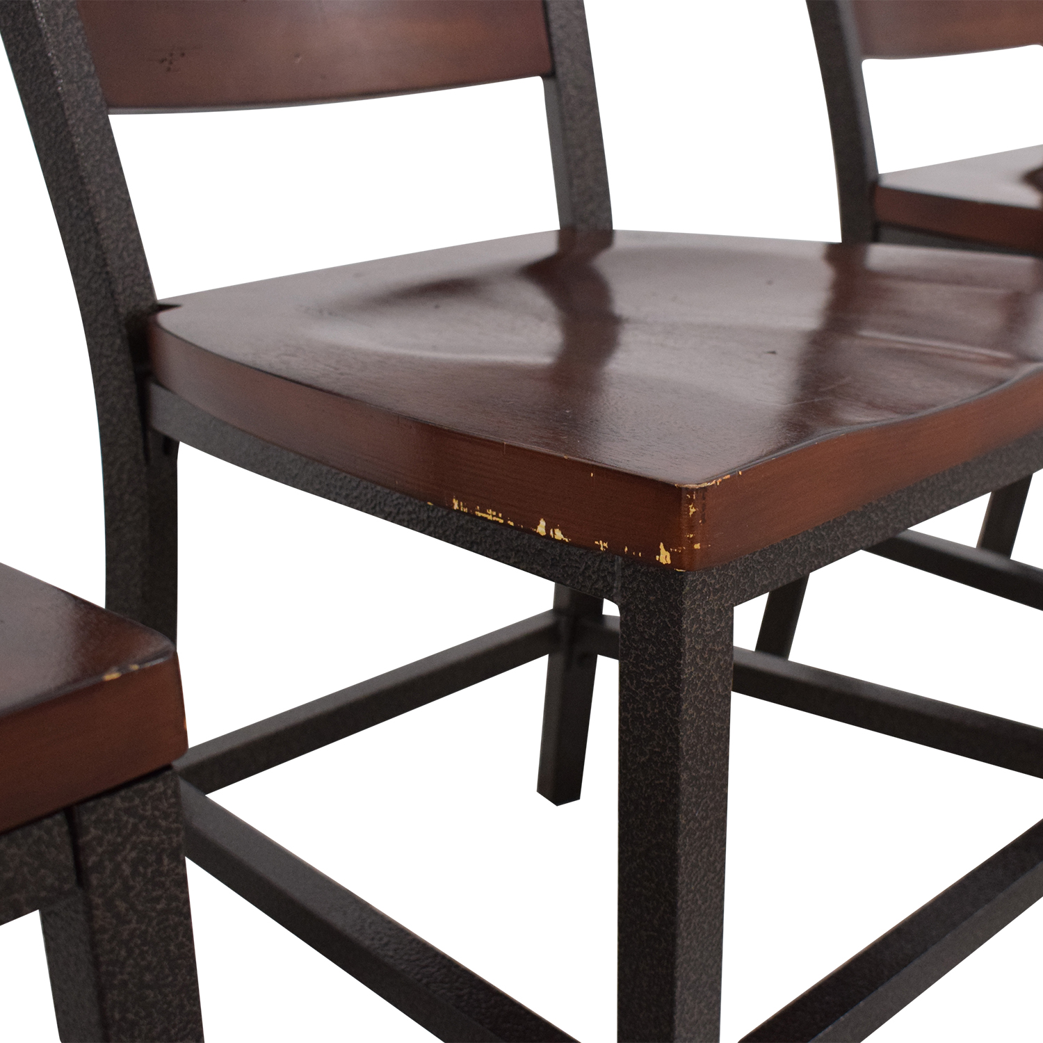 Carbon Loft Evans Dining Chairs / Dining Chairs