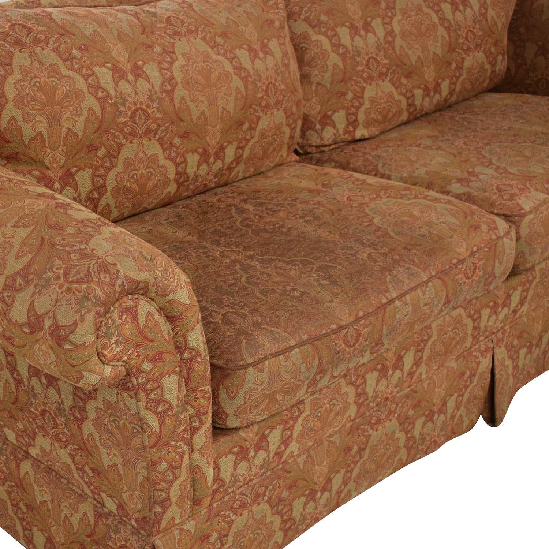 Stickley Furniture Stickley Furniture Two Cushion Sofa second hand