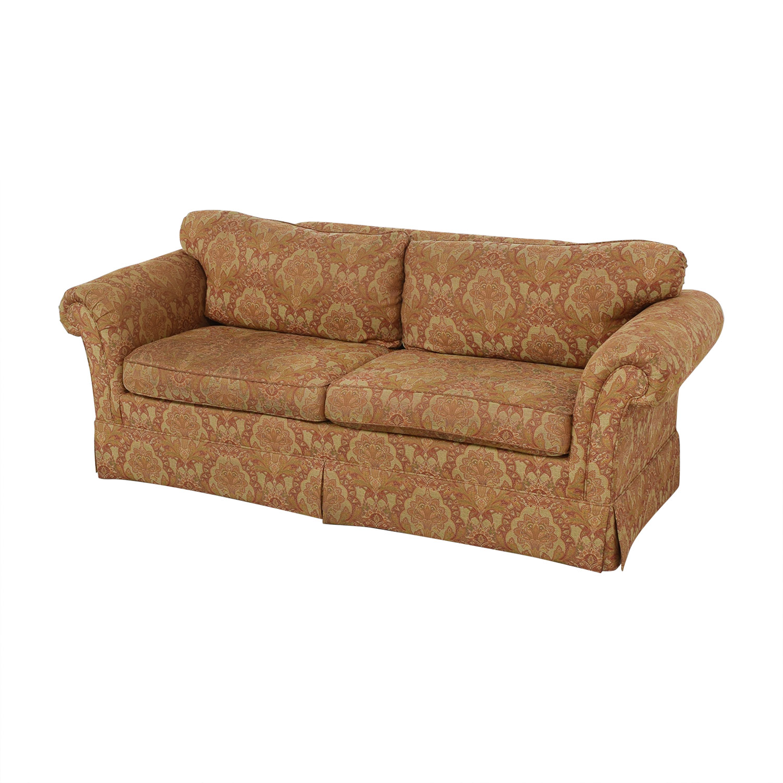 shop Stickley Furniture Stickley Furniture Two Cushion Sofa online