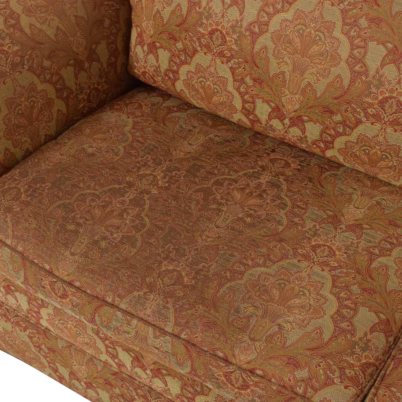 Stickley Furniture Two Cushion Sofa sale