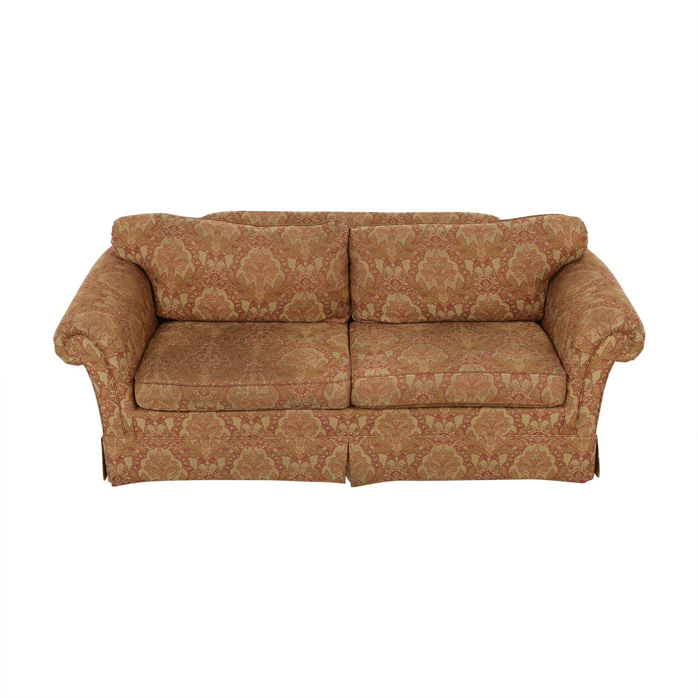 Stickley Furniture Stickley Furniture Two Cushion Sofa ct
