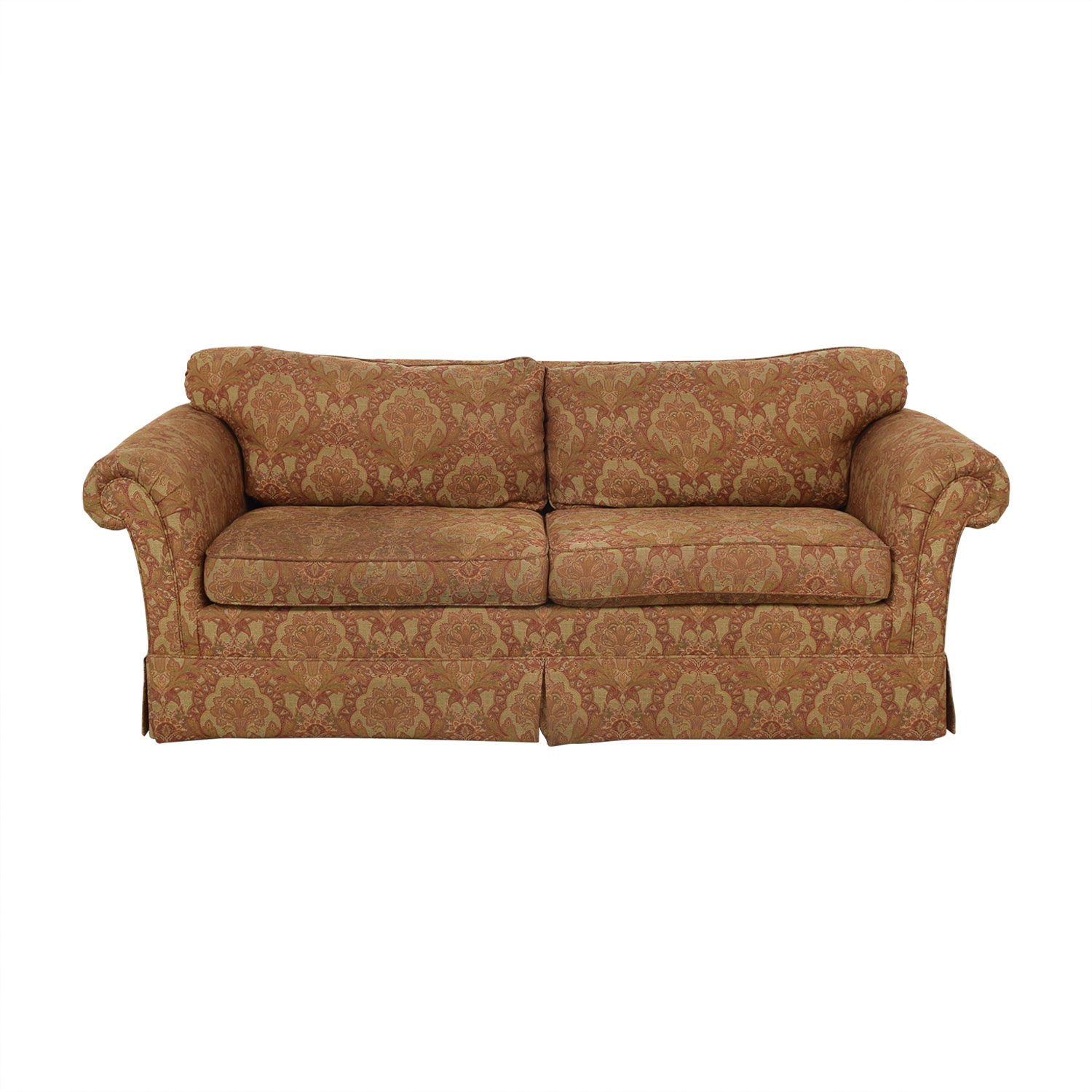Stickley Furniture Stickley Furniture Two Cushion Sofa for sale