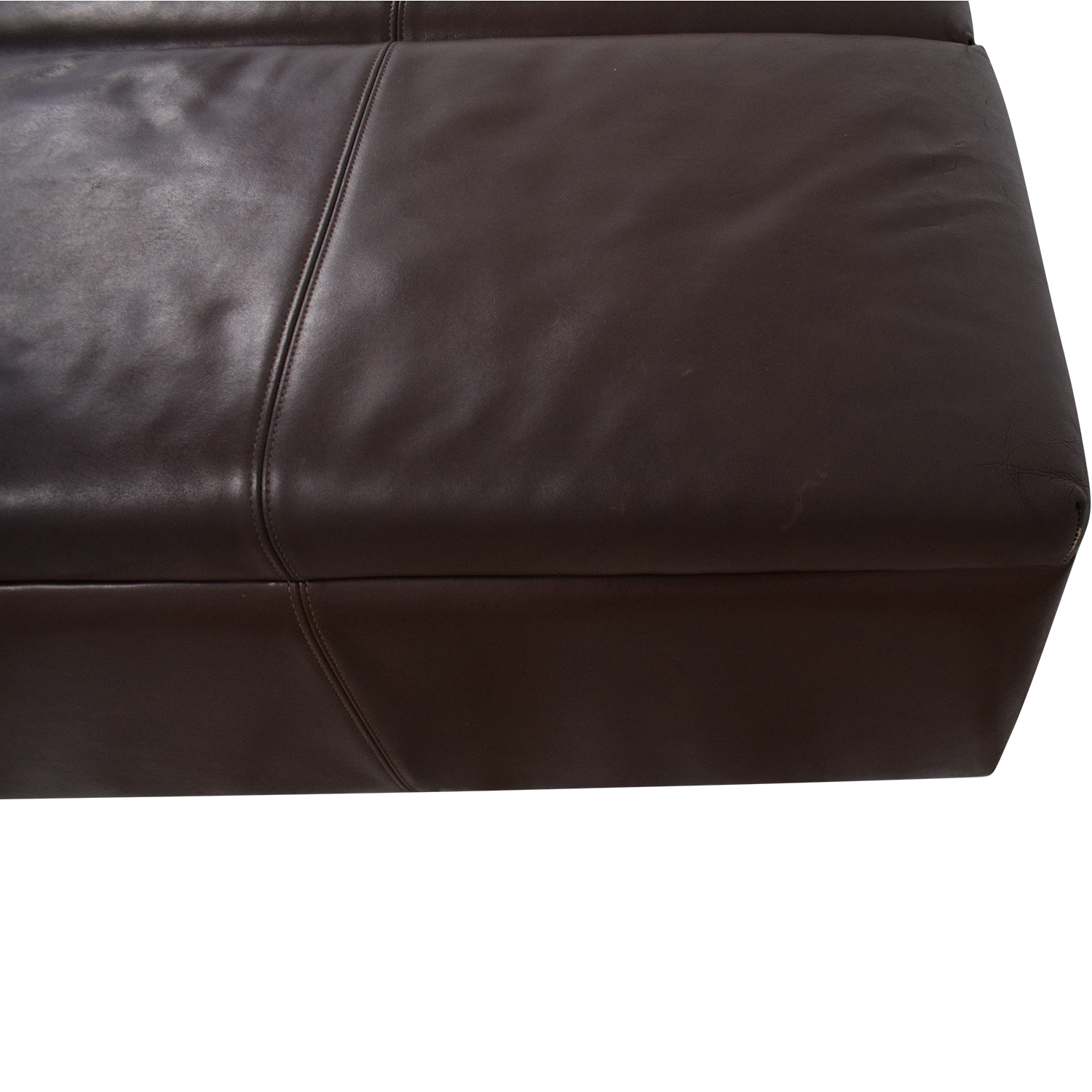 Bloomingdale's Storage Ottoman / Chairs