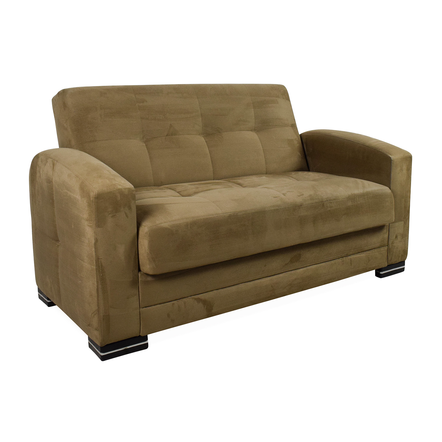 56 off istikbal istikbal loveseat with storage sofas Storage loveseat