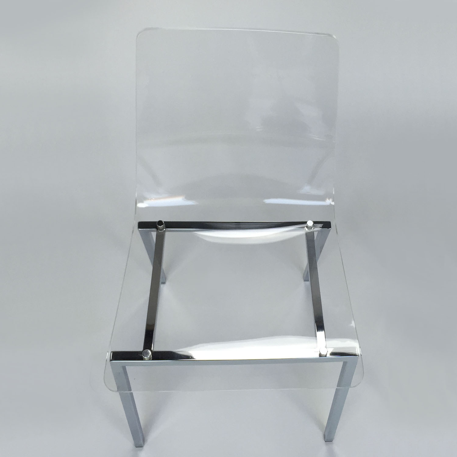 CB2 CB2 Vapor Chair Pair nyc