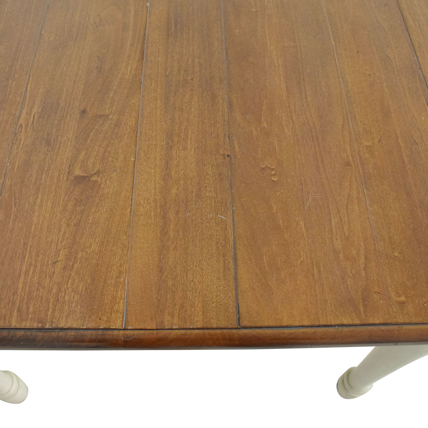 Cresent Furniture Cresent Fine Furniture Farmhouse Style Dining Table Dinner Tables