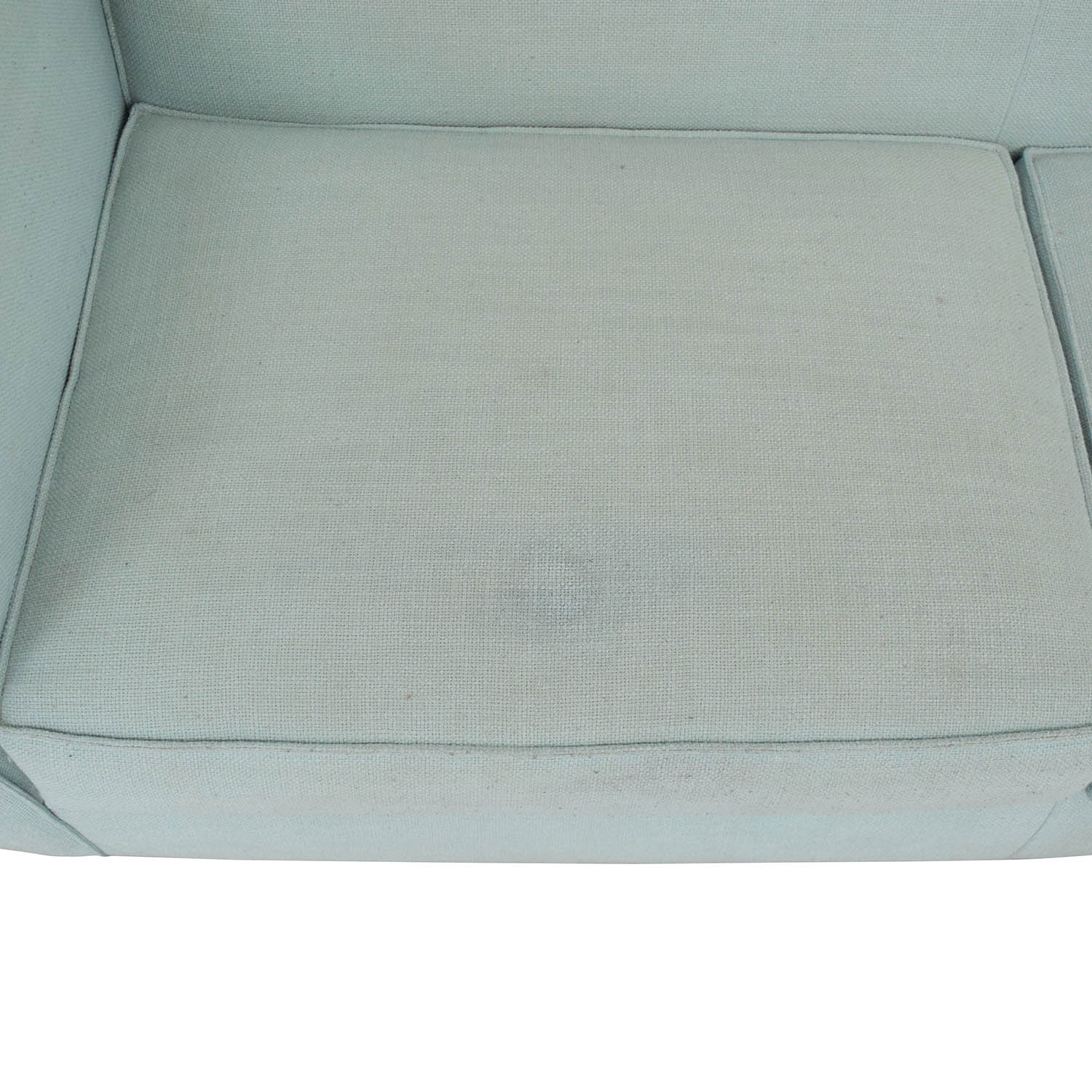 CB2 CB2 Club Sofa ct