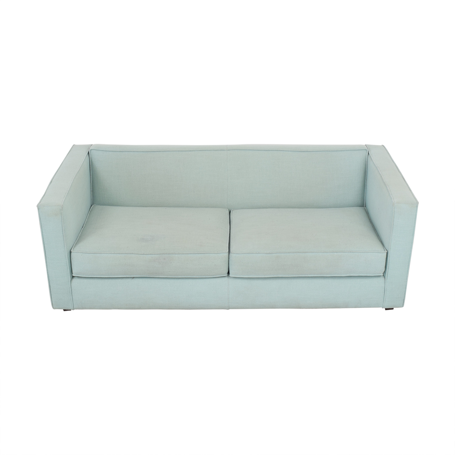 CB2 CB2 Club Sofa nyc