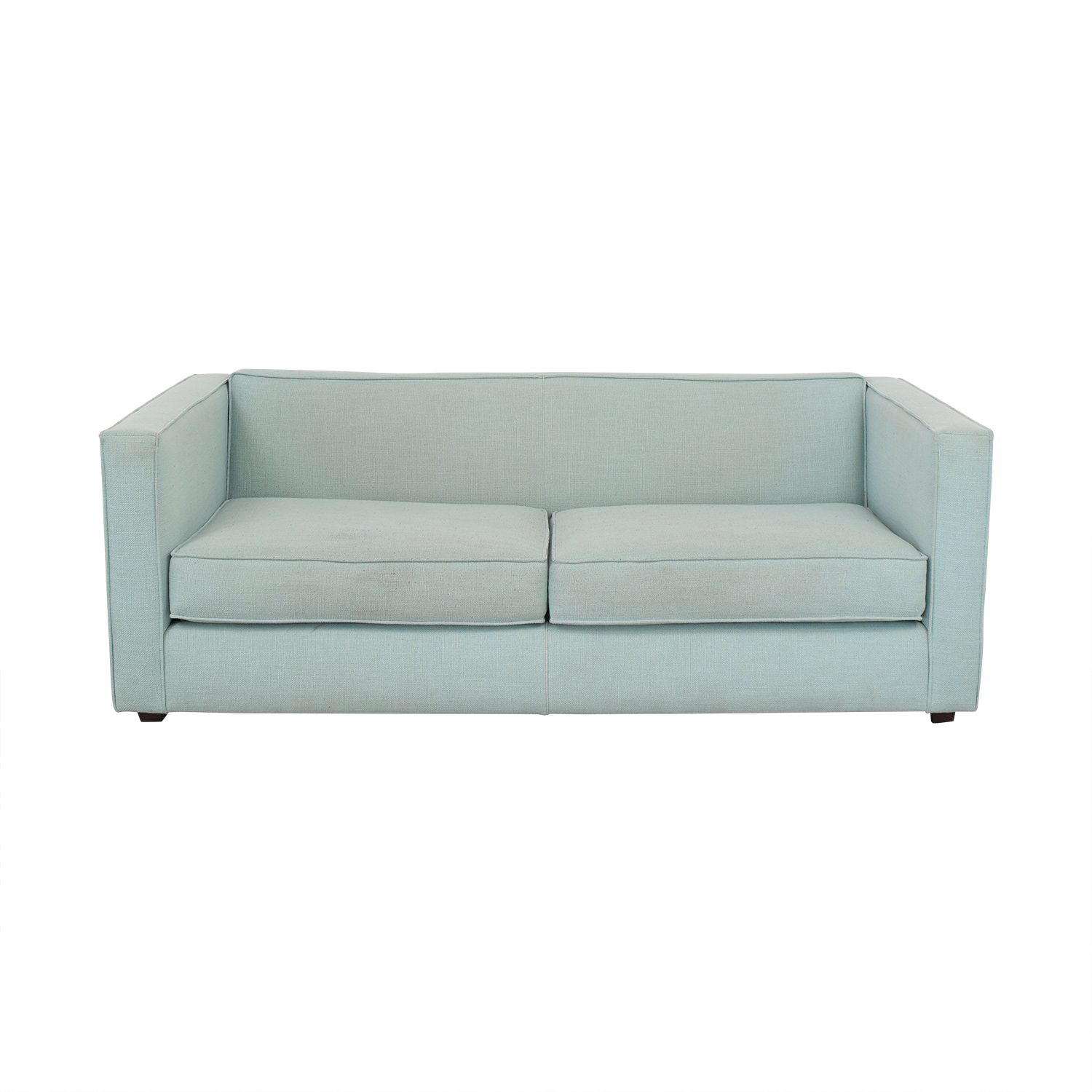 CB2 CB2 Club Sofa on sale