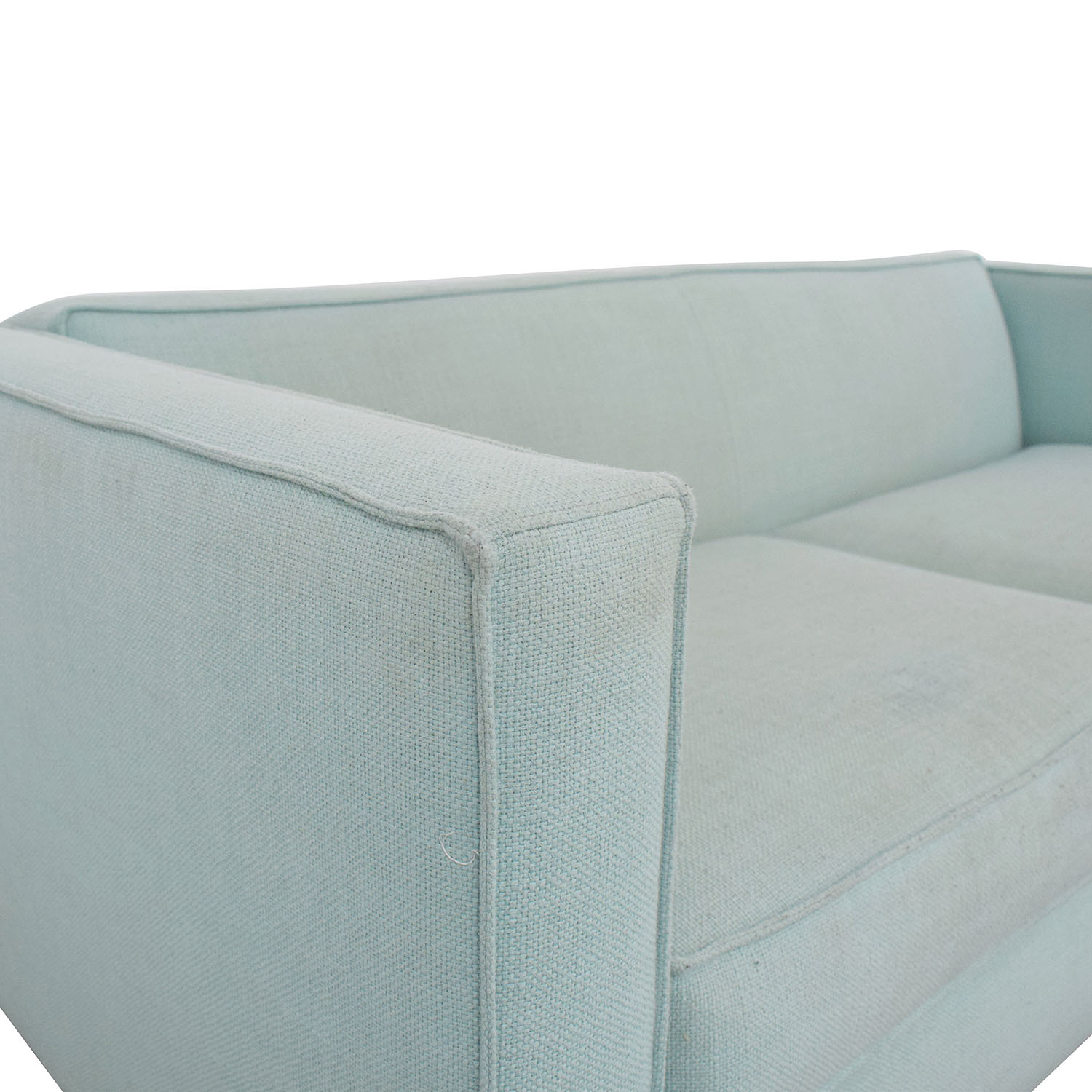 shop CB2 Club Sofa CB2 Sofas