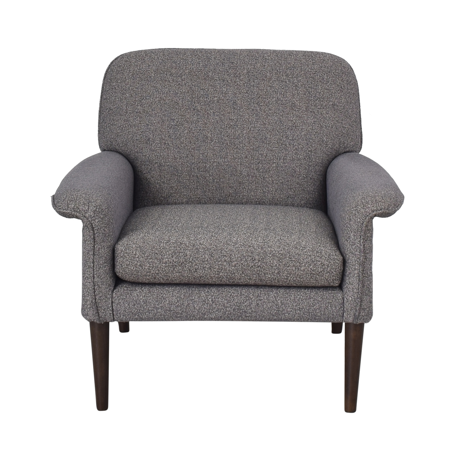 West Elm West Elm Anders Armchair used