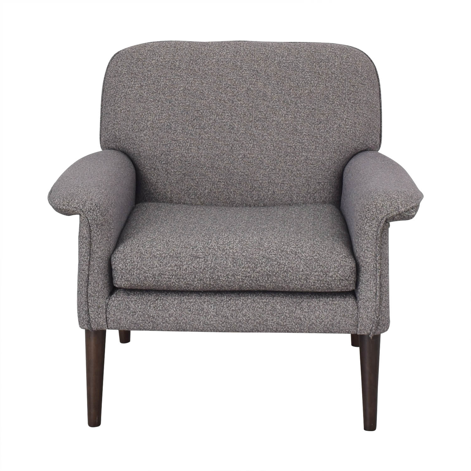 West Elm Anders Armchair sale
