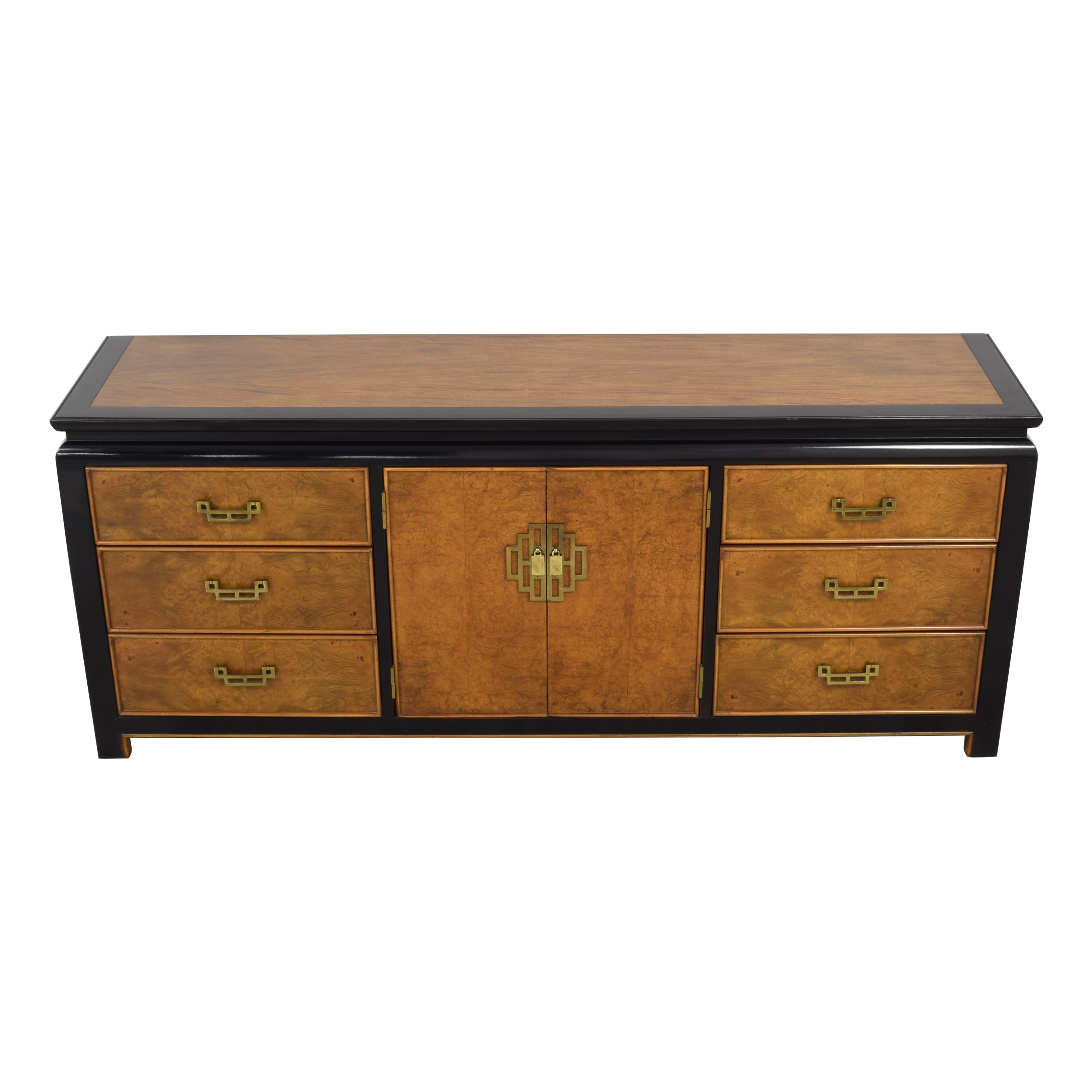 Century Furniture Chin Hua Dresser Century Furniture