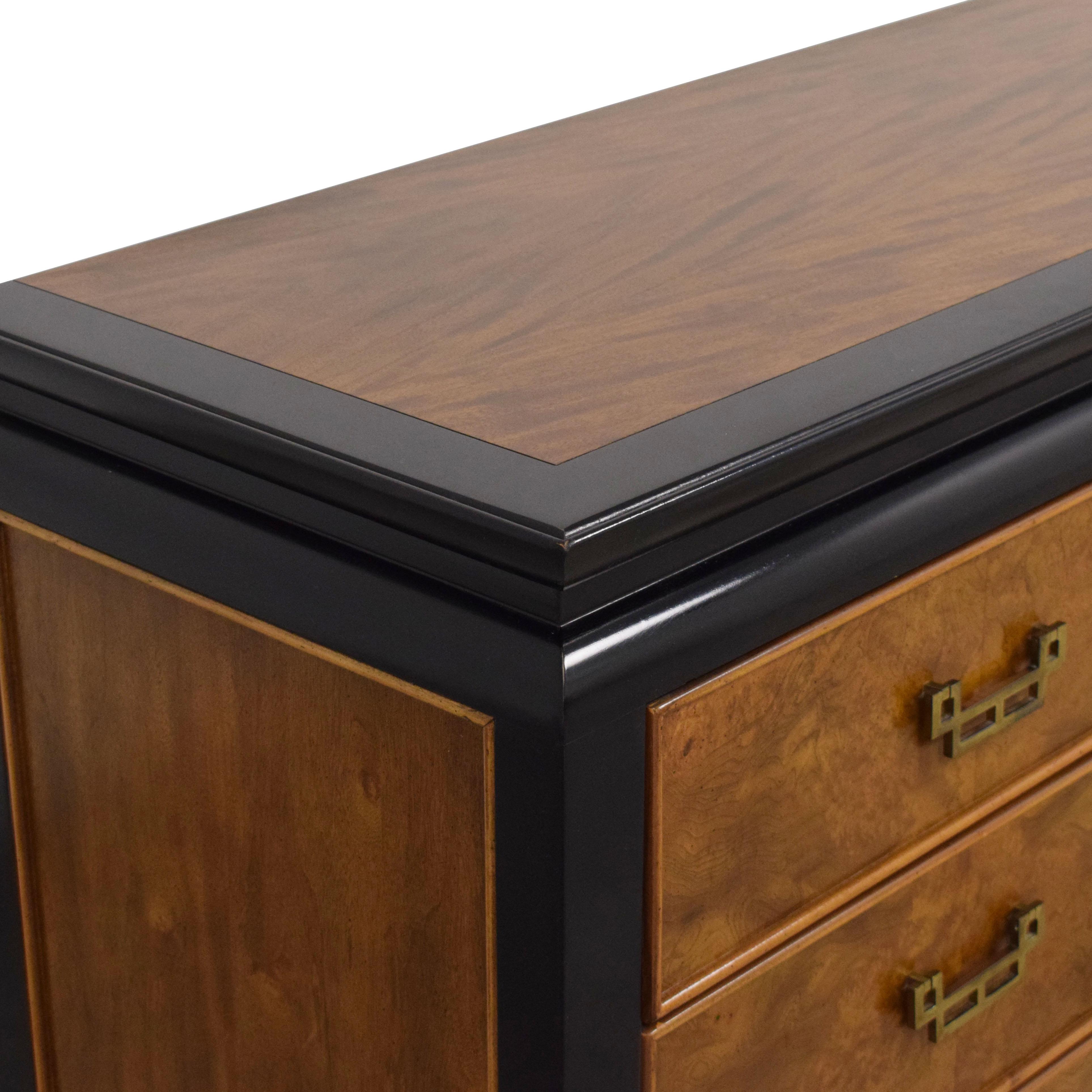 buy Century Furniture Chin Hua Dresser Century Furniture Storage