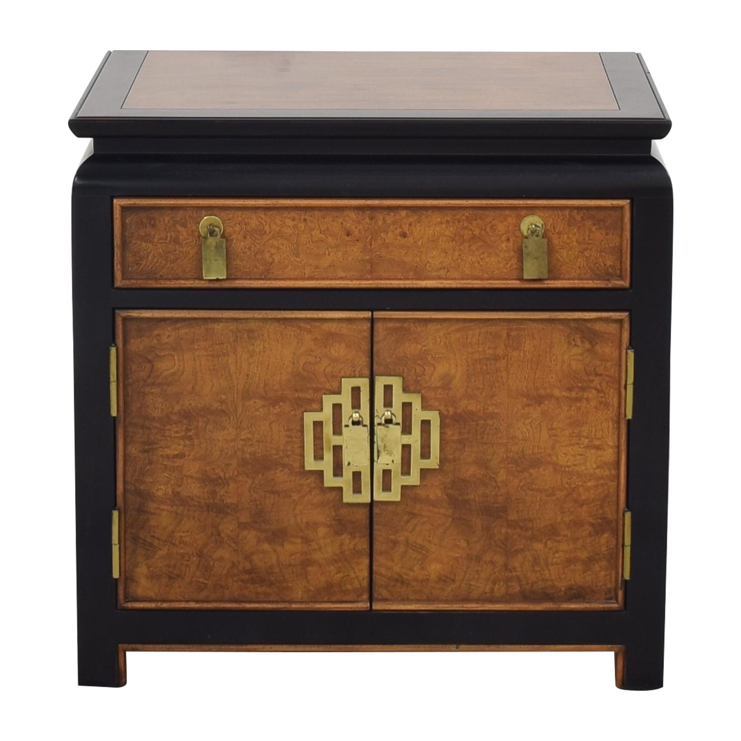 shop Century Furniture Century Furniture Vintage Chin-Hua Nightstand online