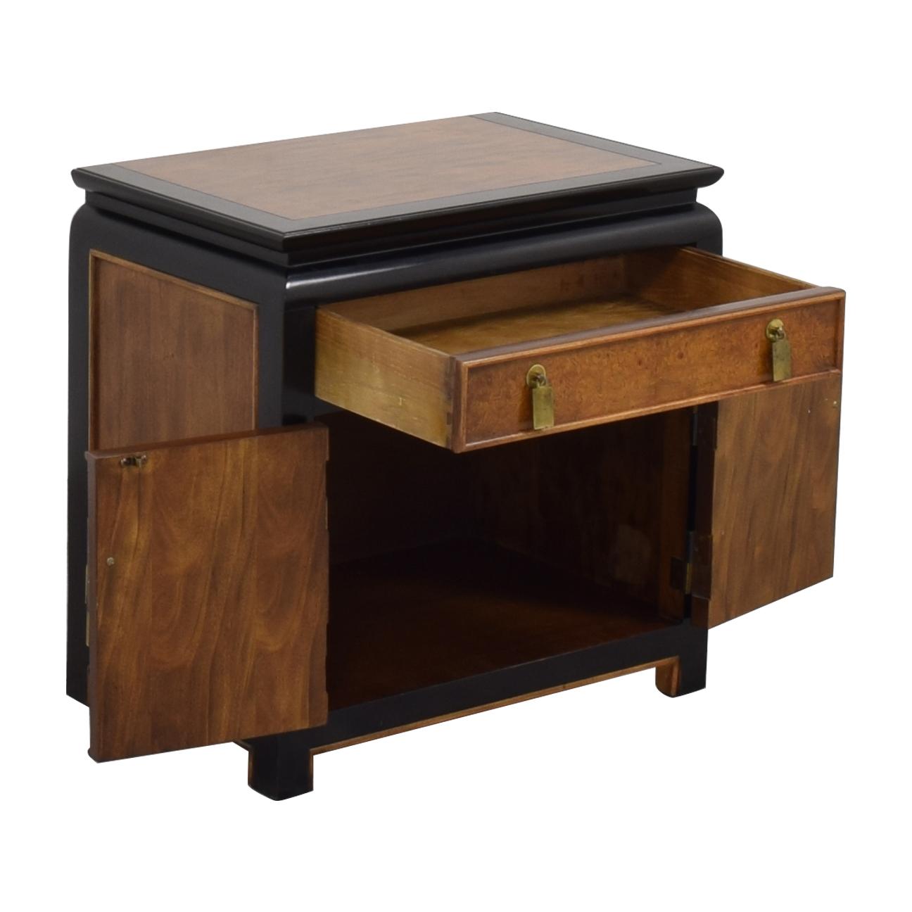 Century Furniture Century Furniture Vintage Chin-Hua Nightstand on sale