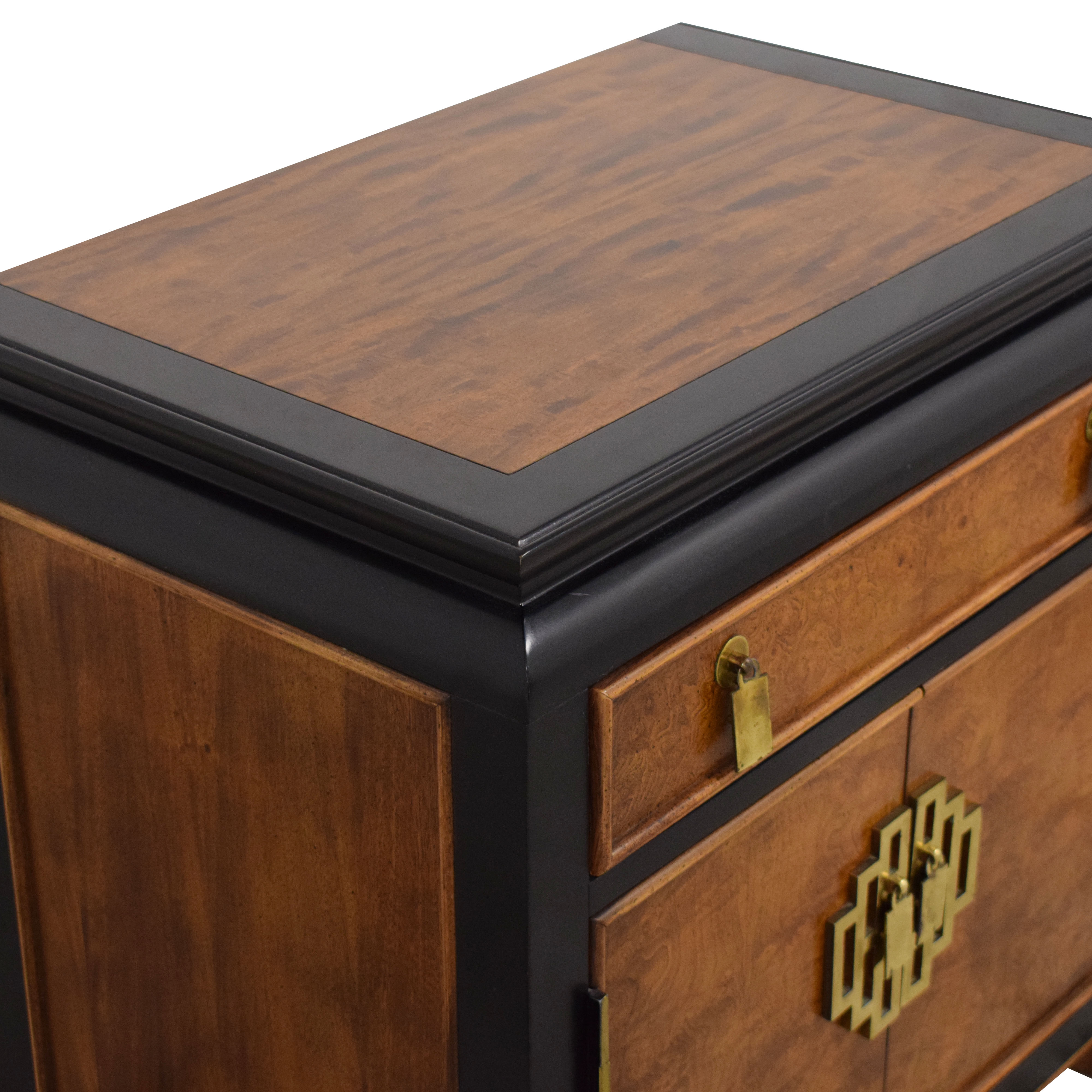 Century Furniture Vintage Chin-Hua Nightstand sale