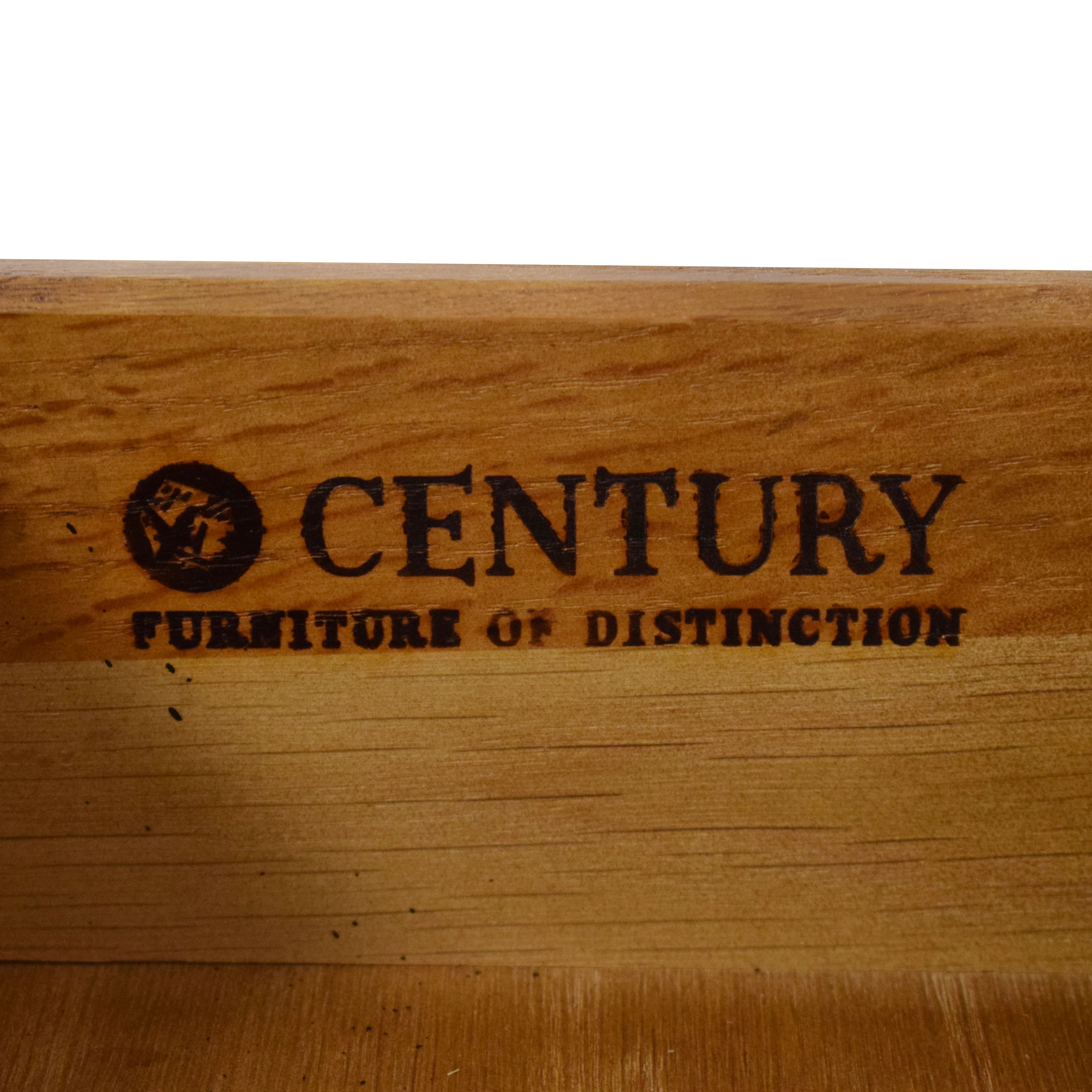 Century Furniture Century Furniture Vintage Chin-Hua Nightstand price