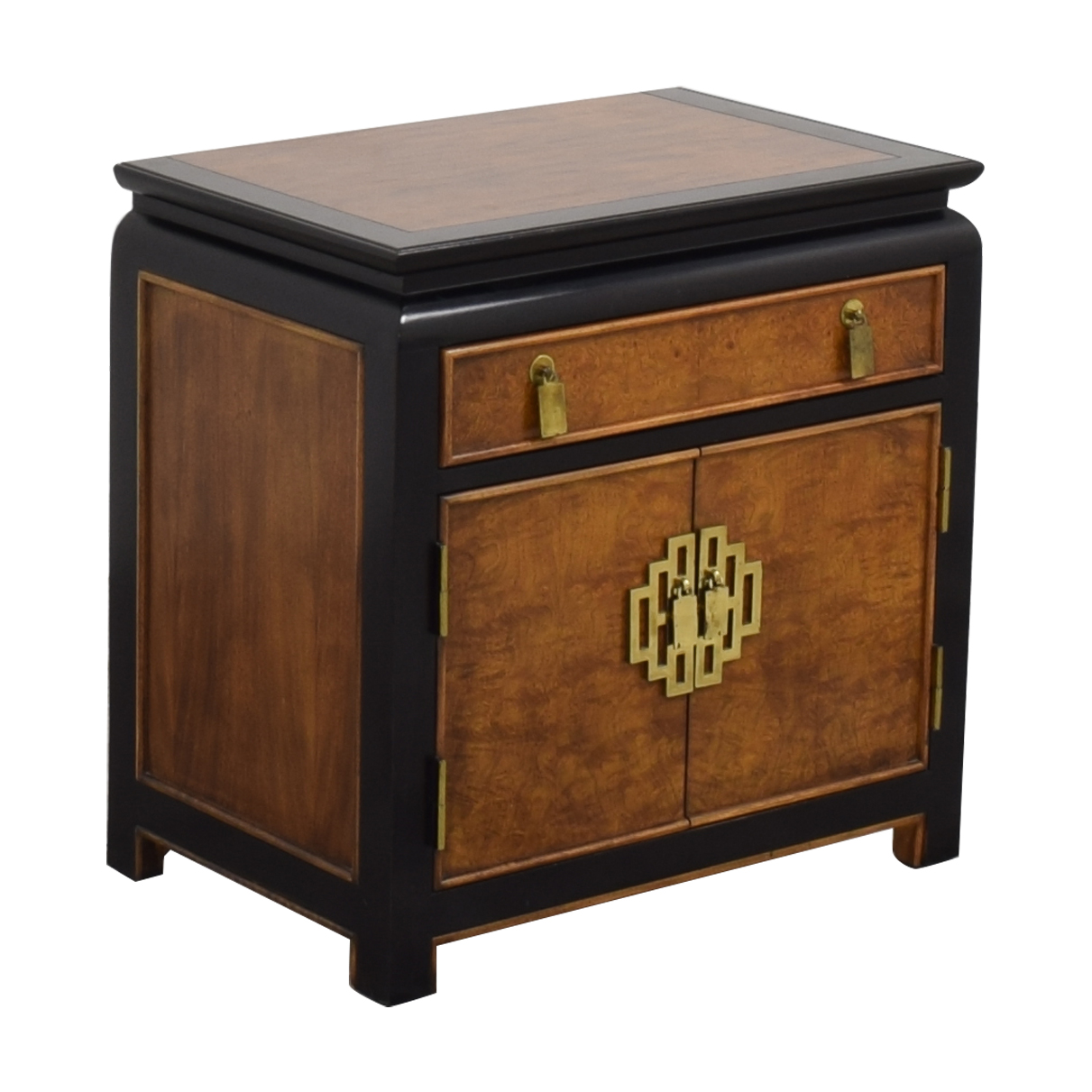 Century Furniture Vintage Chin-Hua Nightstand / Tables