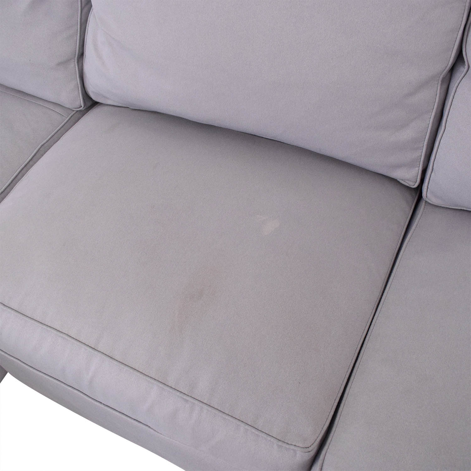 Room & Board Room & Board Sofa with Chaise second hand