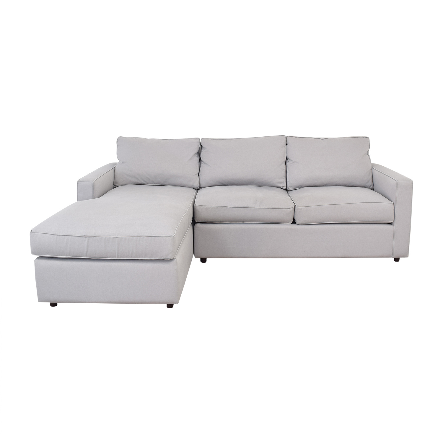 shop Room & Board Room & Board Sofa with Chaise online