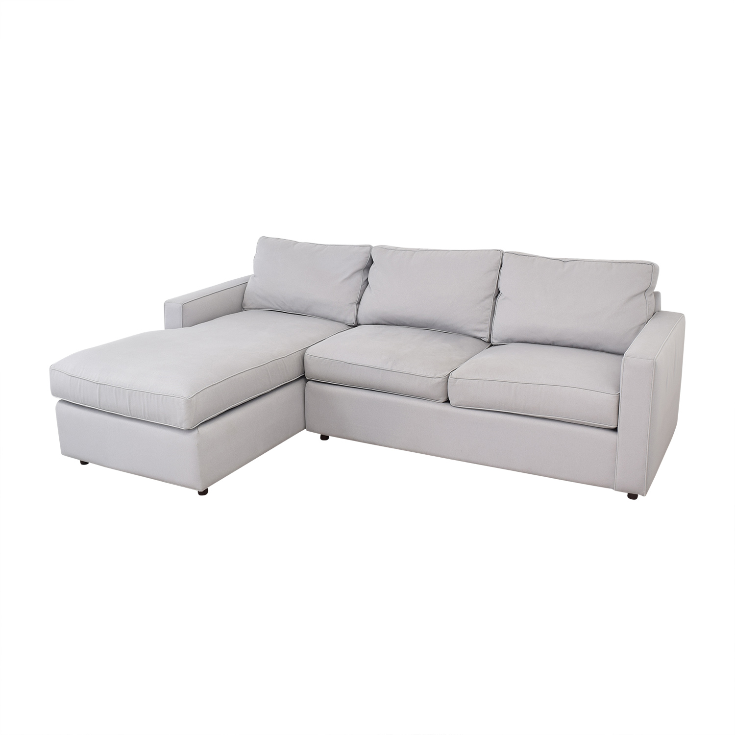 Room & Board Sofa with Chaise Room & Board