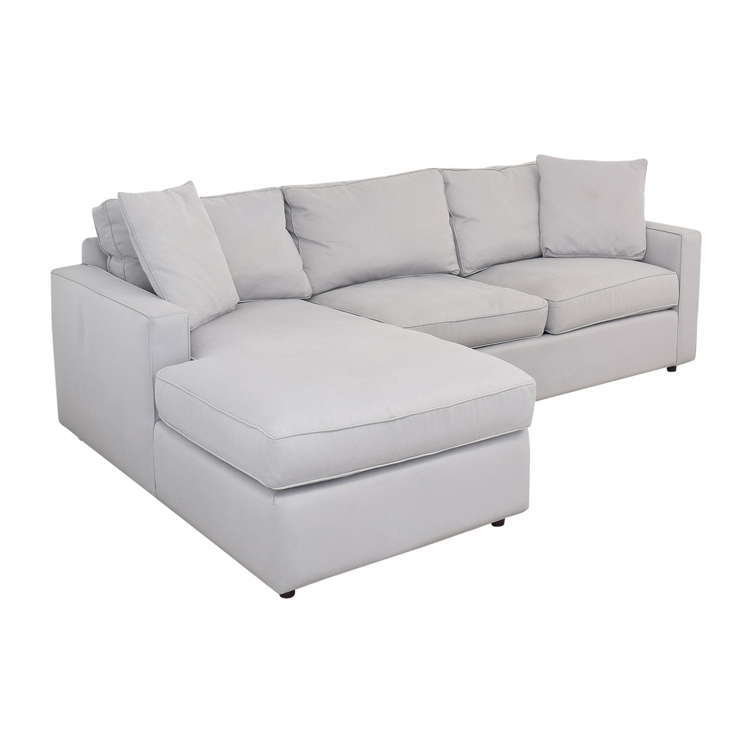 Room & Board Room & Board Sofa with Chaise