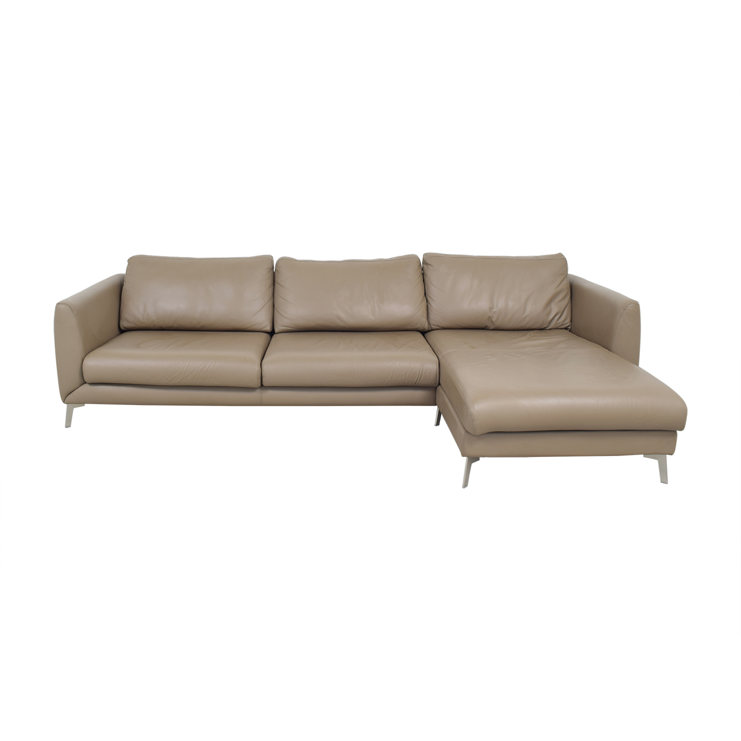 BoConcept BoConcept Fargo Sofa with Resting Unit discount
