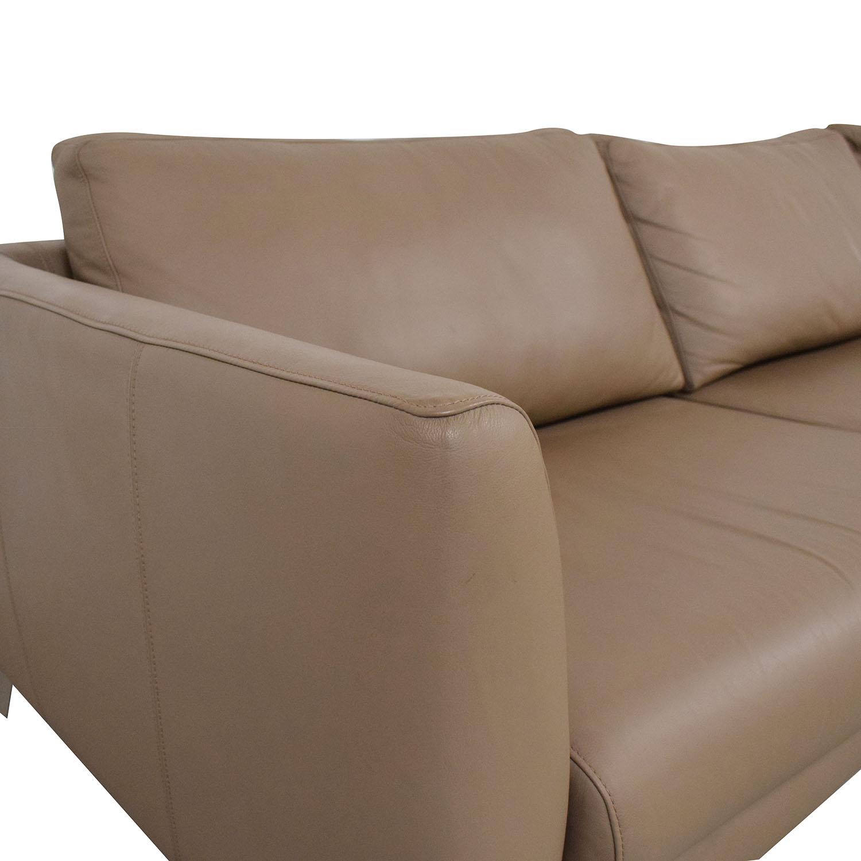 BoConcept BoConcept Fargo Sofa with Resting Unit