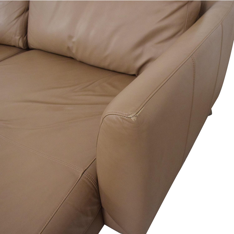 BoConcept BoConcept Fargo Sofa with Resting Unit pa
