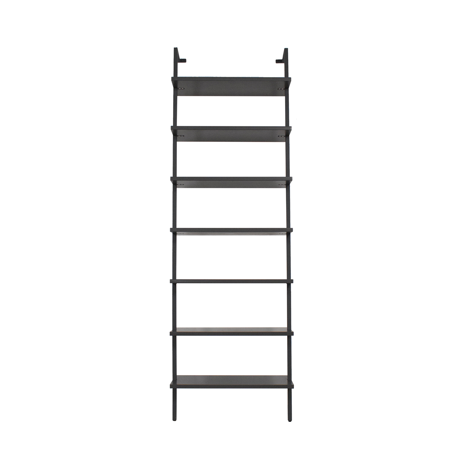 CB2 CB2 Stairway Wall Mounted Bookcase nyc