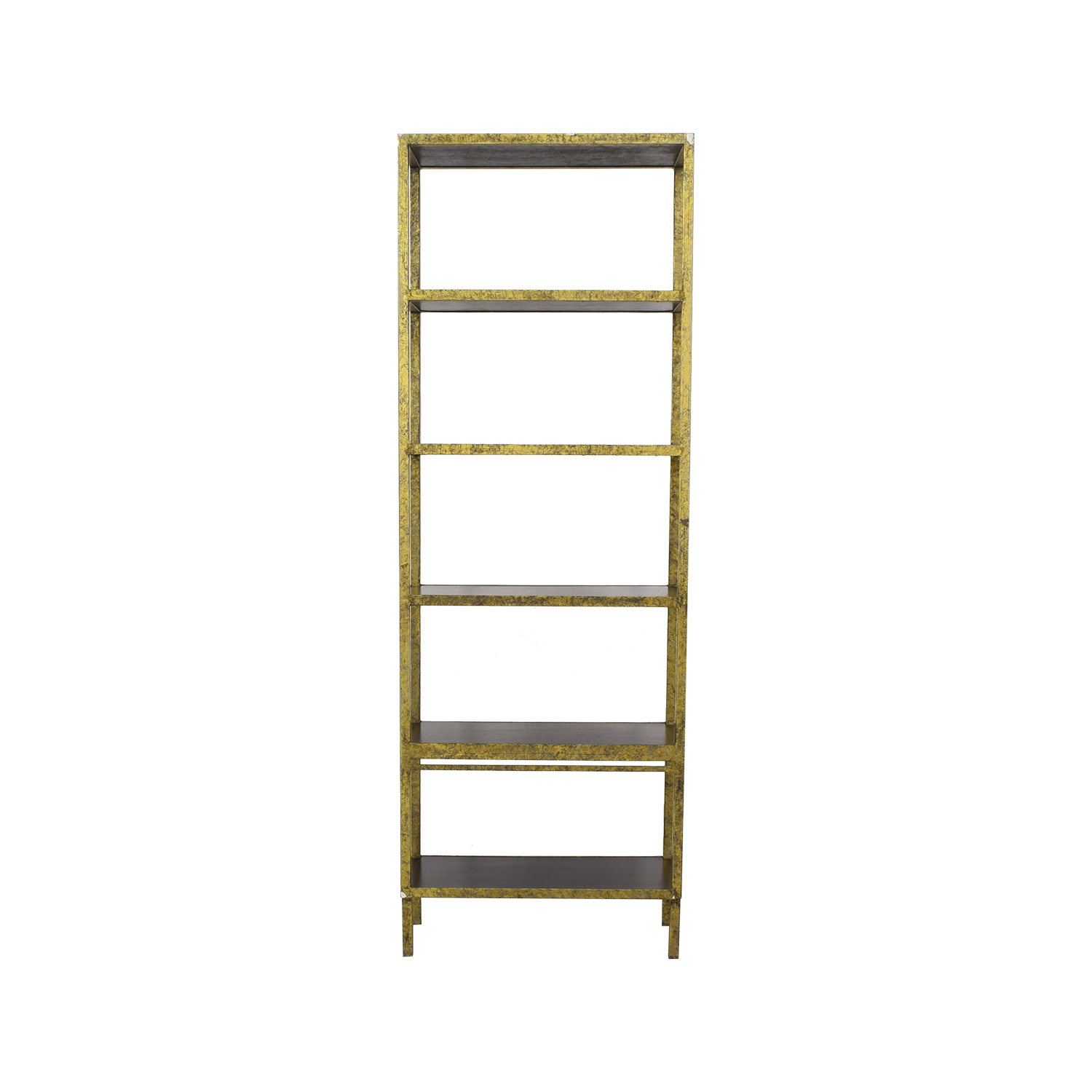 Arteriors Single Iron Shelving sale