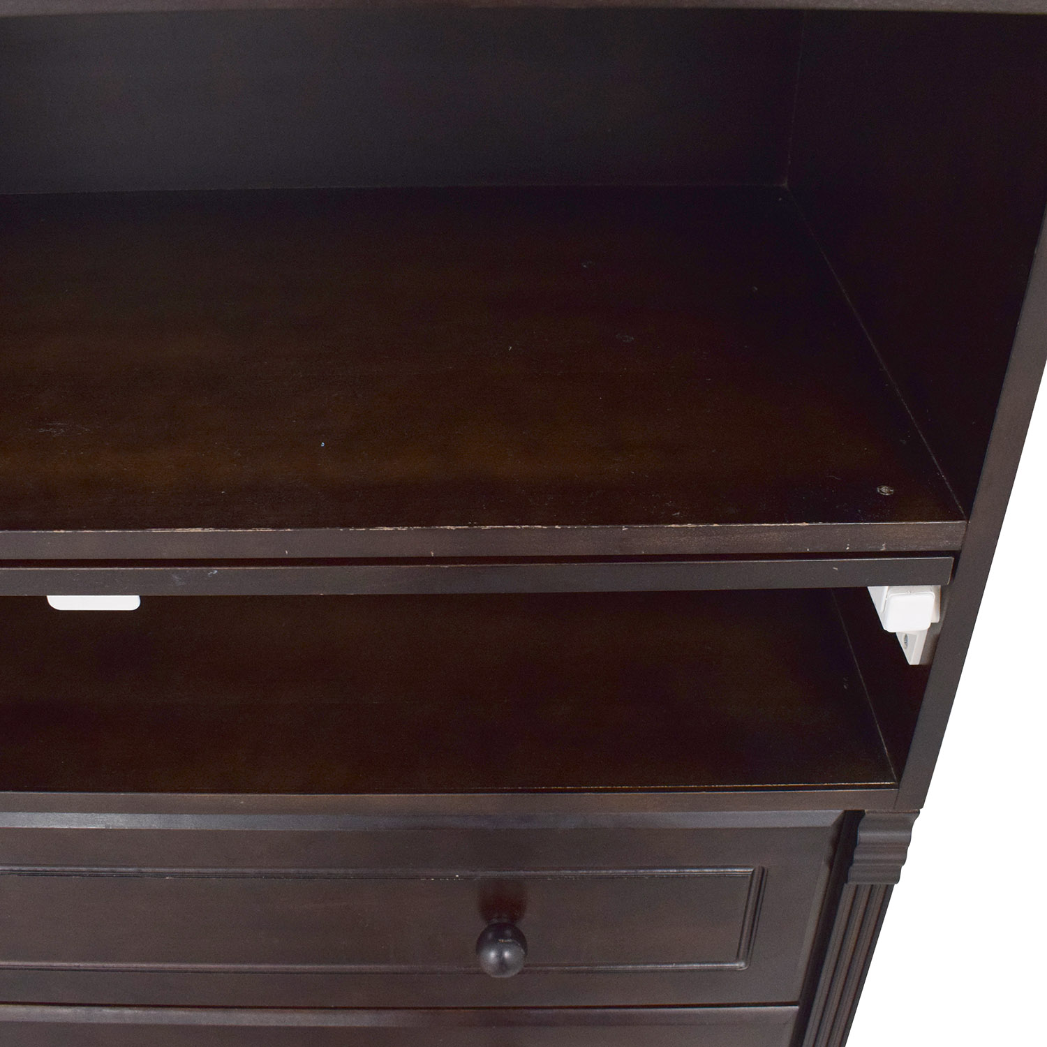 Bellini Baby Bellini Jessica Dresser with Changing Table pa