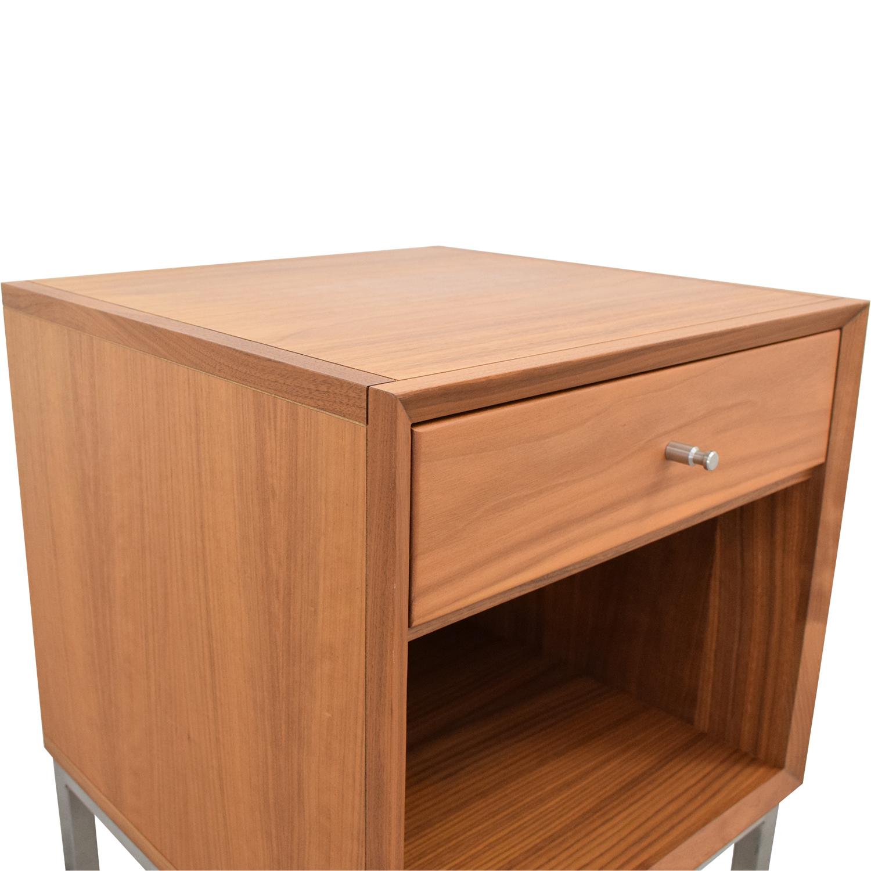 buy Room & Board Delano Nightstand Room & Board Tables