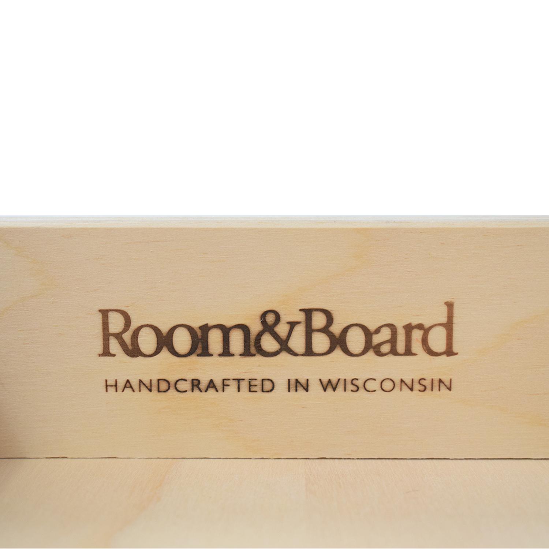 Room & Board Room & Board Delano Nightstand nyc