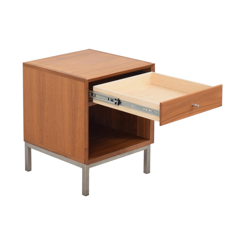 Room & Board Delano Nightstand / End Tables